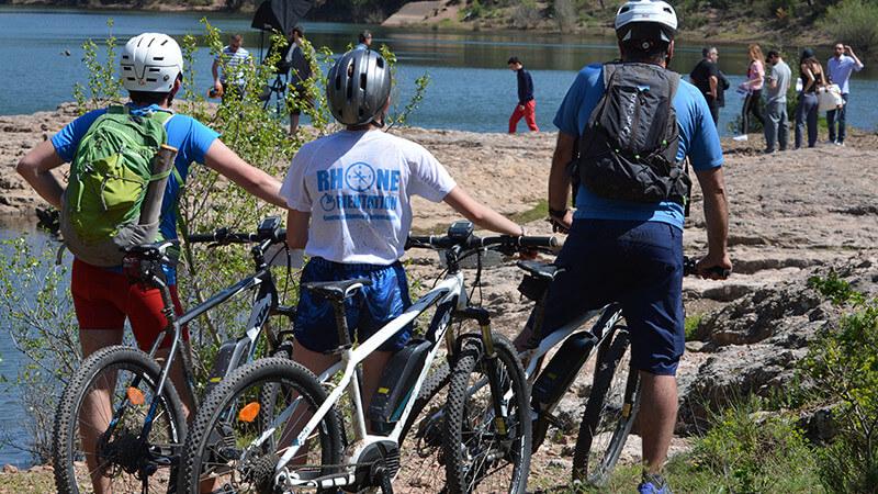 Découverte du littoral en e-bike