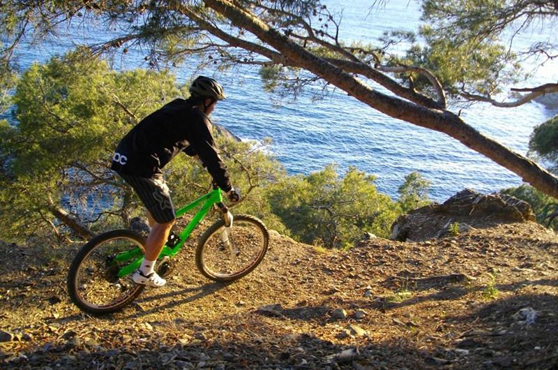 E-bike, découvrez le Var autrement