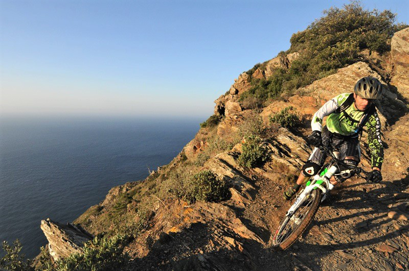 E-bike, découvrez le Var autrement avec des parcours de tous niveaux