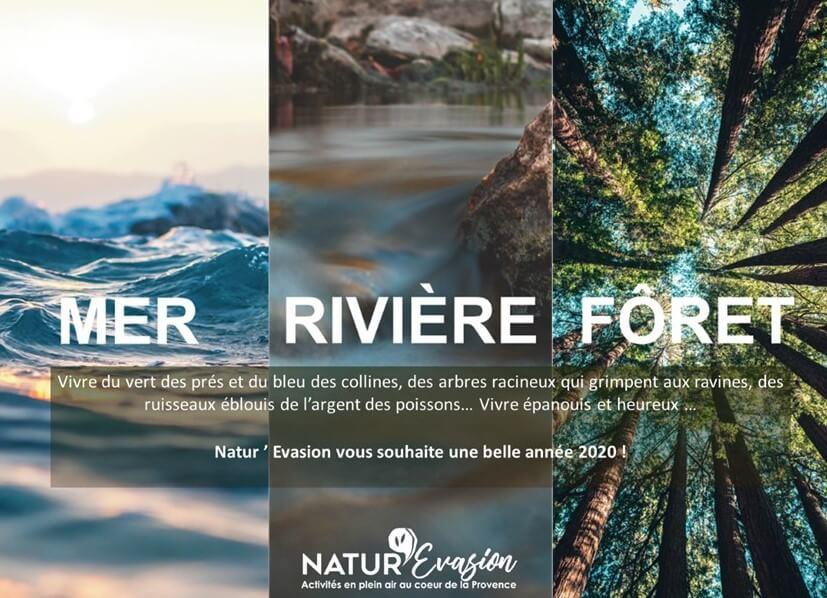 Belles évasions Nature pour 2020